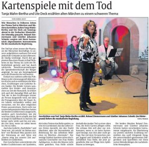 2015 Frau Holle und ihr Liebster 09